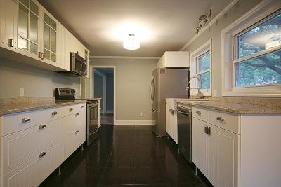 Charleston Single Family Home For Sale: 11 Rosedale Drive
