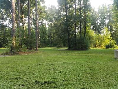 Residential Lots & Land For Sale: 444 Gaillard Road