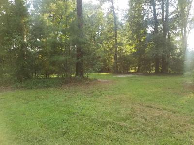 Residential Lots & Land For Sale: Gaillard Road