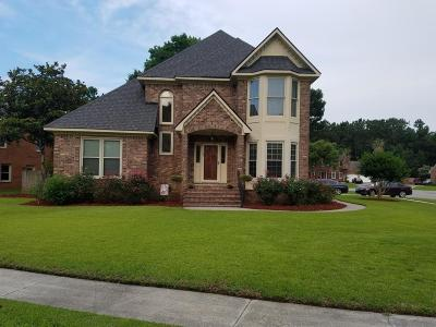 Goose Creek Single Family Home For Sale: 101 Six Point Court