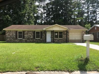 Single Family Home For Sale: 125 Pine Grove Drive