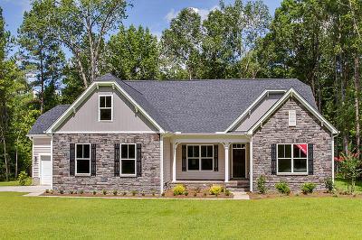 Single Family Home For Sale: 2006 Tacoma Circle