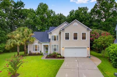 Legend Oaks Plantation Single Family Home Contingent: 904 Courseview Court