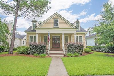 Summerville Single Family Home For Sale: 615 N Hickory Street