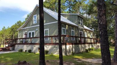 Single Family Home For Sale: 1333 Old Dairy Road