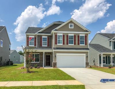 Moncks Corner Single Family Home For Sale: 320 Silverleaf Lane