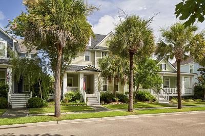 Charleston Single Family Home For Sale: 150 Etiwan Park Street