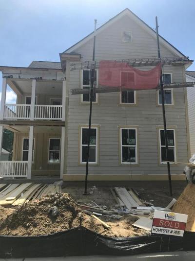 Johns Island Single Family Home Contingent: 2103 Kemmerlin Street