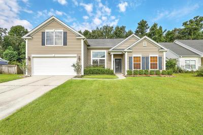 Grand Oaks Plantation Single Family Home Contingent: 1449 Ashley Gardens Boulevard