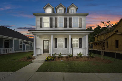 Summerville Single Family Home For Sale: 113 Angelica Avenue