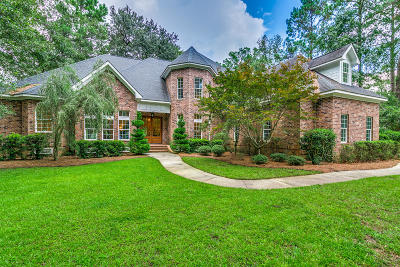 Georgetown Single Family Home For Sale: 887 Lantana Circle