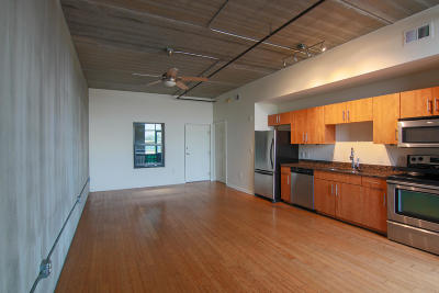 Attached For Sale: 1 Cool Blow Street #133