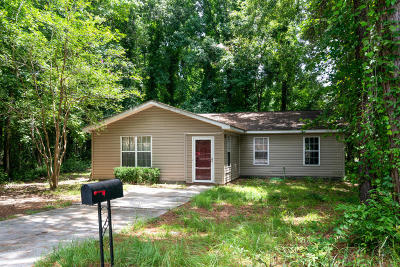 Single Family Home Contingent: 4073 Prosperity Road