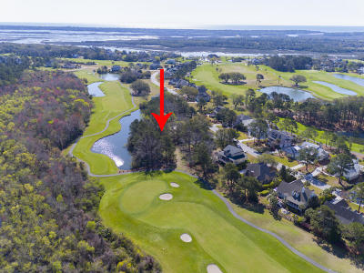 Residential Lots & Land For Sale: 4490 Hope Plantation Drive