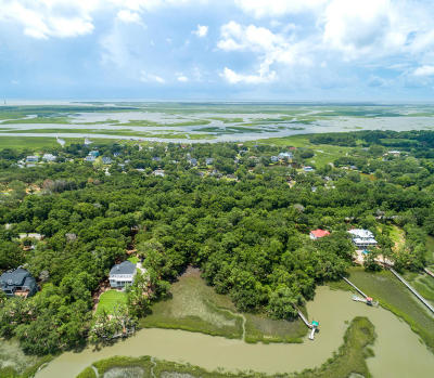 Charleston Residential Lots & Land For Sale: 574 Parrot Point Drive