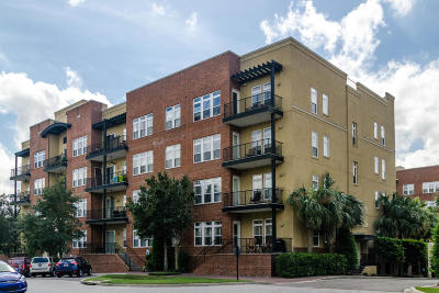 Daniel Island Attached For Sale: 135 Pier View Street #101
