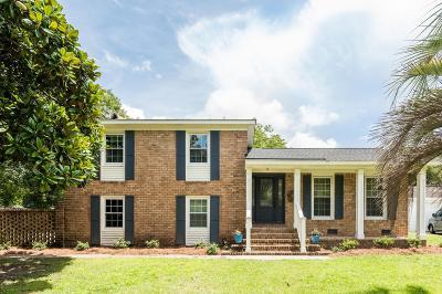 Cooper Estates Single Family Home For Sale: 1058 Cottingham Drive