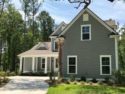 Dorchester County Single Family Home For Sale: 4032 Cascades Thrust