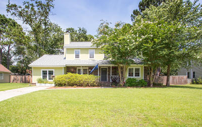 Single Family Home Contingent: 2267 Pristine View Road