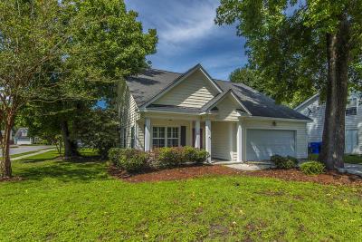 Lawton Harbor Single Family Home Contingent: 518 Cecilia Drive