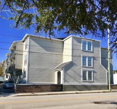 Attached For Sale: 259 East Bay Street #9b
