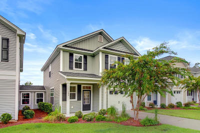 Grand Oaks Plantation Single Family Home For Sale: 164 Larissa Drive