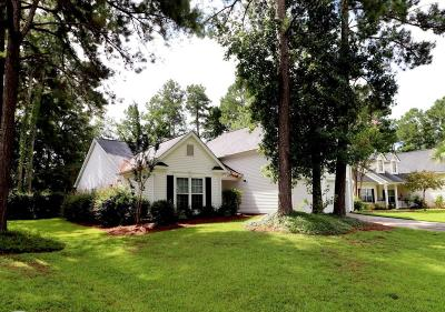 Legend Oaks Plantation Single Family Home Contingent: 529 Pointe Of Oaks Road