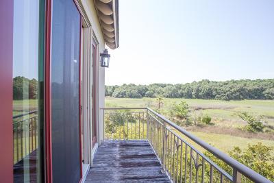 Johns Island Attached For Sale: 1990 Marsh Oak Lane