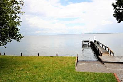 Single Family Home For Sale: 120 Waterfront Drive