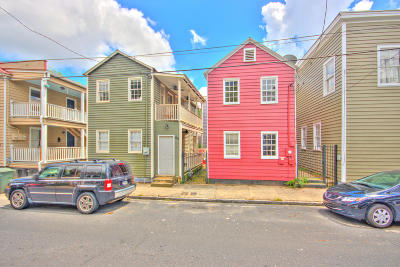 Charleston Multi Family Home For Sale: 69 South Street