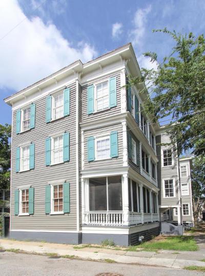 Charleston SC Multi Family Home For Sale: $1,800,000