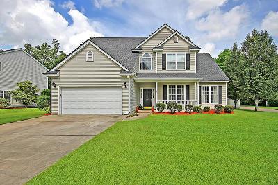 Grand Oaks Plantation Single Family Home For Sale: 316 Cabrill Drive