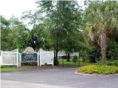 Awendaw Residential Lots & Land For Sale: Lot 8 Pelican Bay Drive