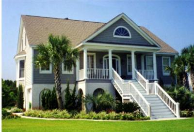 Edisto Island Single Family Home For Sale: 4 Palmetto Pointe Lane