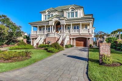 Single Family Home For Sale: 223 Pioneer Loop Loop