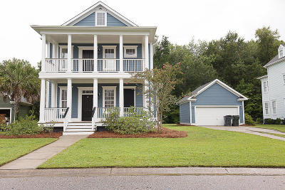 Legend Oaks Plantation Single Family Home For Sale: 134 Heart Pine Circle