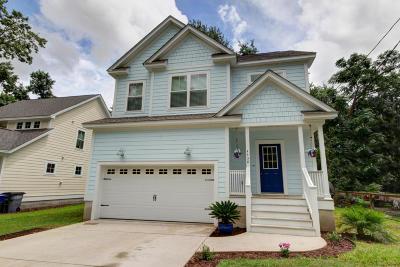 North Charleston Single Family Home Contingent: 4438 Rugheimer Avenue