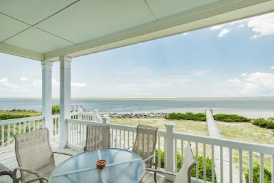 Johns Island SC Attached For Sale: $2,400,000