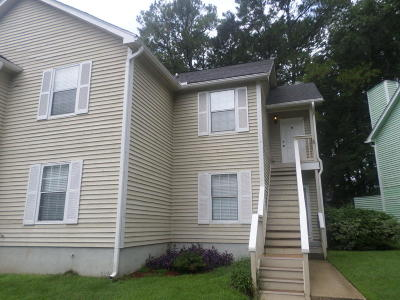 Attached Contingent: 6231 Rolling Fork Road #1204