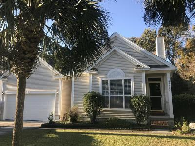 Single Family Home For Sale: 2552 Palmetto Hall Blvd Boulevard