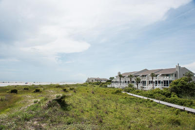 Isle Of Palms Attached For Sale: 66 Beach Club Villas