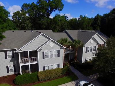 Grand Oaks Plantation Attached For Sale: 1006 W Marymont Lane