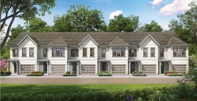 Carolina Bay Attached Contingent: 2308 Watchtower Lane