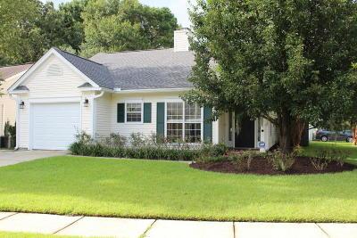 Grand Oaks Plantation Single Family Home For Sale: 450 Manorwood Lane