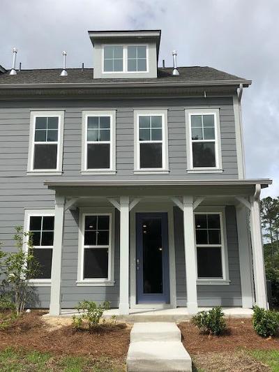 Carolina Bay Attached For Sale: 2220 Henry Tecklenburg Drive