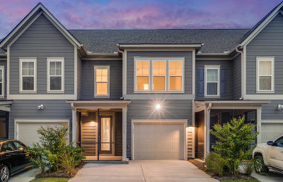 Carolina Bay Attached For Sale: 2222 Henry Tecklenburg Drive