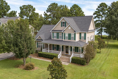 Moncks Corner Single Family Home For Sale: 1102 Churchill Road