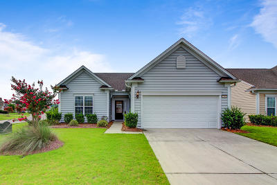 Cane Bay Plantation Single Family Home For Sale: 398 Waterlily Way