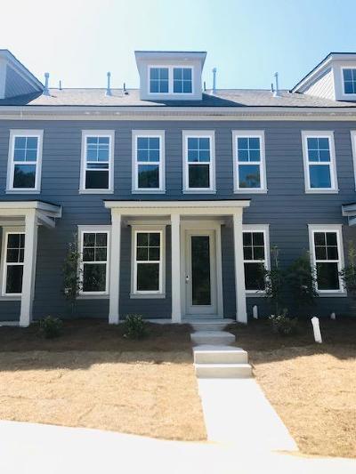 Carolina Bay Attached For Sale: 2226 Henry Tecklenburg Drive
