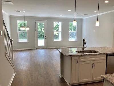 Carolina Bay Attached For Sale: 2228 Henry Tecklenburg Drive